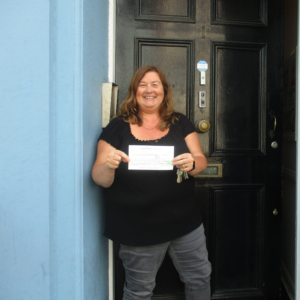 CKDCF funds homeless support for young Cumbrians